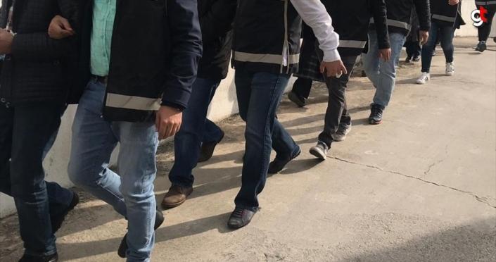 İstanbul ve Ankara'da FETÖ soruşturması: 91 gözaltı kararı
