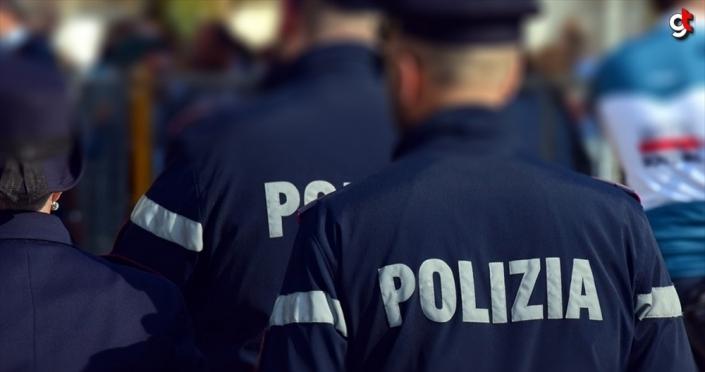 İtalya'da camiye saldırı planladığı iddia edilen 12 kişi gözaltına alındı