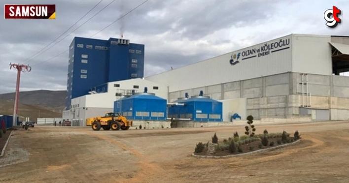 Mahkemenin, 'Çarşamba Biyokütle Santrali' durdurma kararı santralle ilgili değil