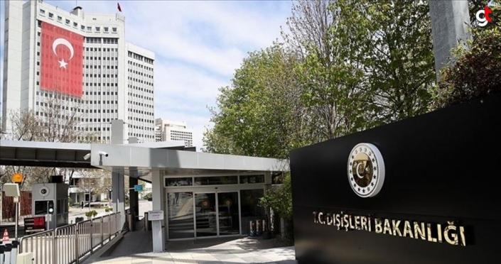Türkiye Bolivya'daki gelişmelerden endişeli