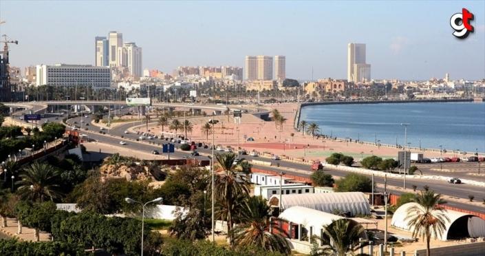 Afrika'ya açılan kapı Libya'ya ihracat hedefi 10 milyar dolar