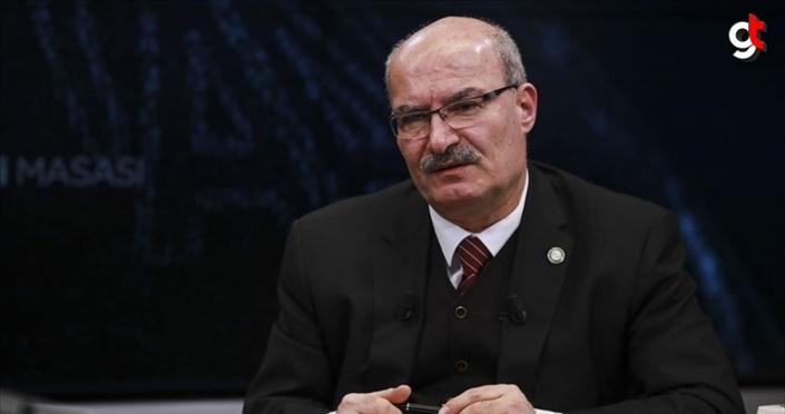 ATO Başkanı Baran: Türkiye'nin otomobili, 2023'e damga vuracak, hayırlı olsun