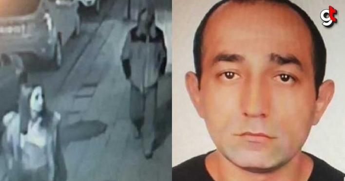 Ceren Özdemir'in katil zanlısı Özgür Arduç, adliyeye sevk edildi