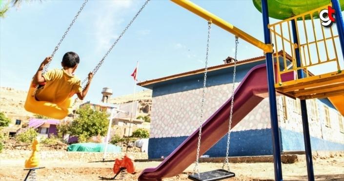 Doğal hareket ortamı bulamayan çocuklarda hastalık riski artıyor