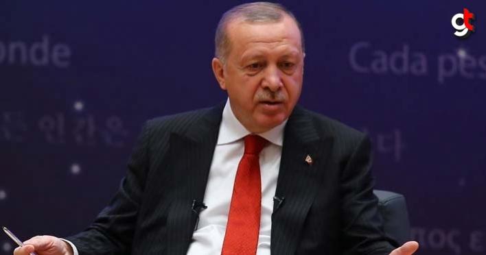 Erdoğan; 'Benim için Nobel'in hiçbir kıymetiharbiyesi yoktur'