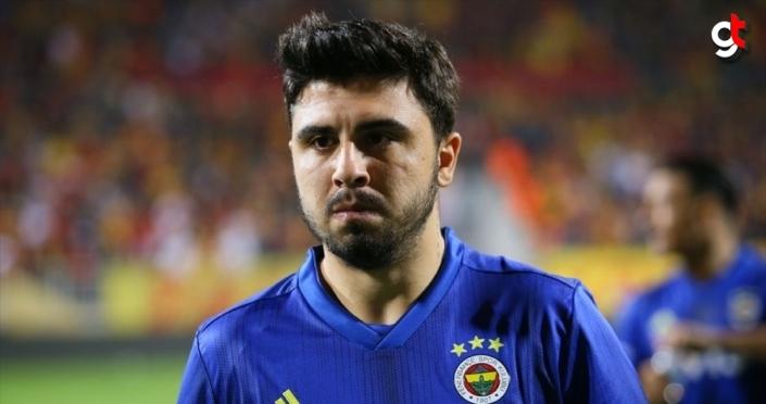 Fenerbahçe Ozan Tufan'ın sözleşmesini uzattı