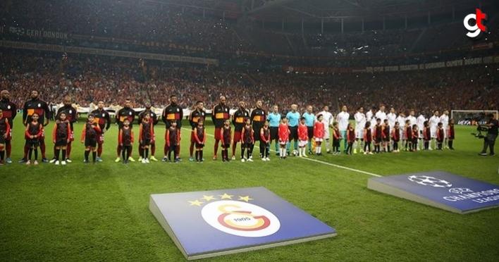 Galatasaray Avrupa'da 285. maçına çıkacak