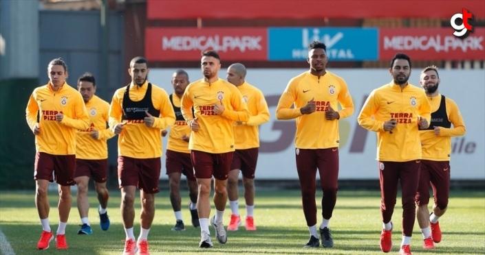 Galatasaray'ın devre arası hazırlık programı belli oldu