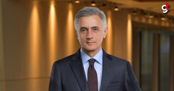 Garanti BBVA Genel Müdürü Baştuğ: 2020'de kredi büyümesinde daha iyi resim göreceğiz