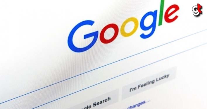 Google çöktü, internet tarayıcı çalışmıyor