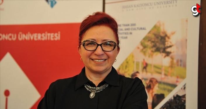 Hasan Kalyoncu Üniversitesi Rektörlüğüne atama