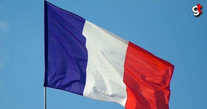 Husiler, Fransa'yı koalisyon güçlerine 'silah desteği sağlamakla' suçladı