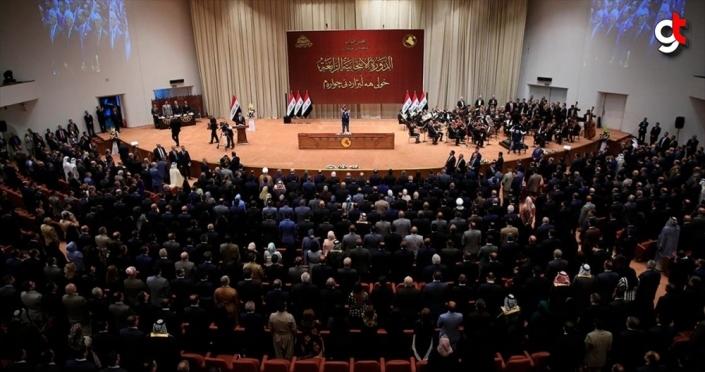 Irak'ta protestocuların talebi 'yeni seçim yasası' meclisten geçti