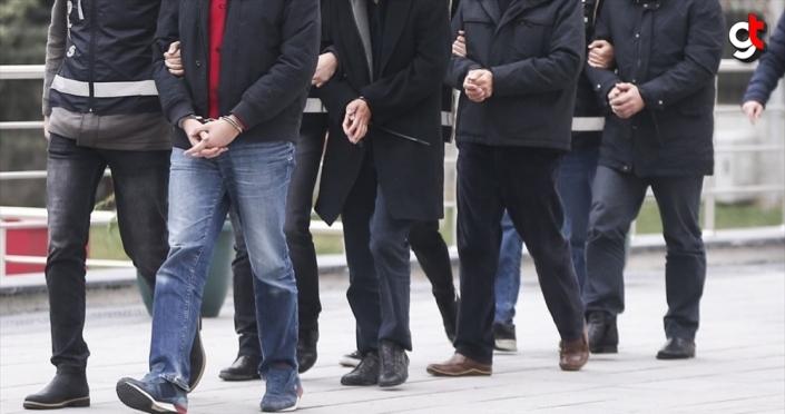 İstanbul merkezli 16 ildeki FETÖ operasyonunda 34 gözaltı