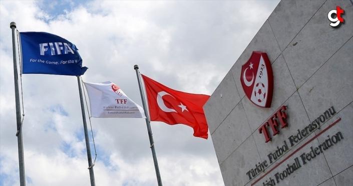 PFDK'den Tuzlasporlu Gökhan Çıra'ya 5 maç men