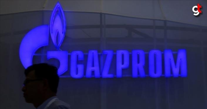Rusya Ukrayna'ya doğal gaz cezasını ödedi