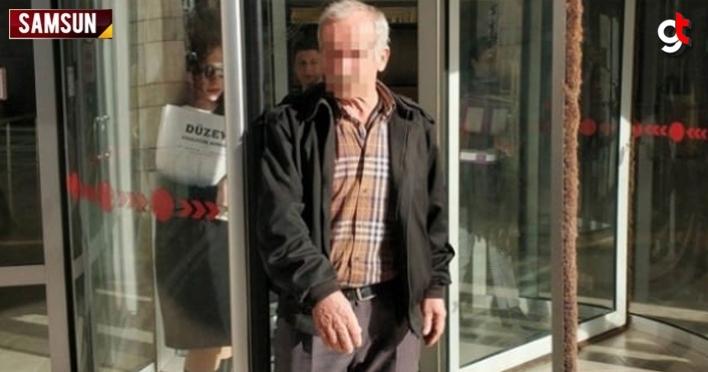 Samsun'da eşinin üzerine kaynar su döktüğü iddia edilen alkollü koca serbest bırakıldı