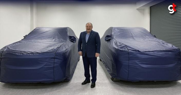 Türkiye'nin Otomobili ile hakları bize ait bir otomobile kavuşacağız