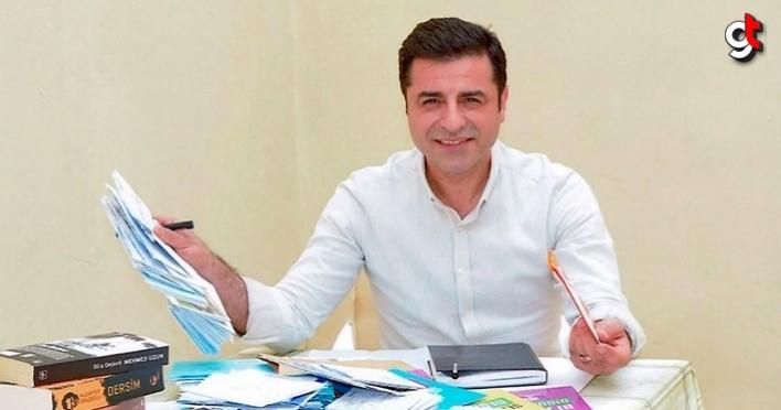 Selahattin Demirtaş'ın sağlık durumu, son dakika