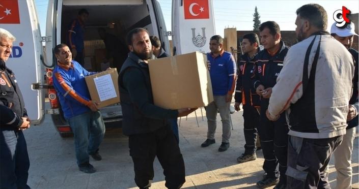 Suriyelilerin Barış Pınarı Harekatı bölgesine dönüşleri sürüyor
