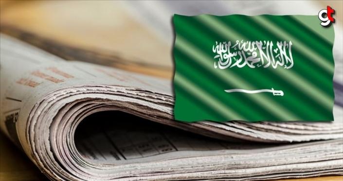 Suud medyası tarihinin en itibarsız dönemini yaşıyor