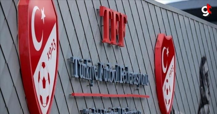 TFF Süper Lig kulüplerinin son harcama limitlerini belirledi