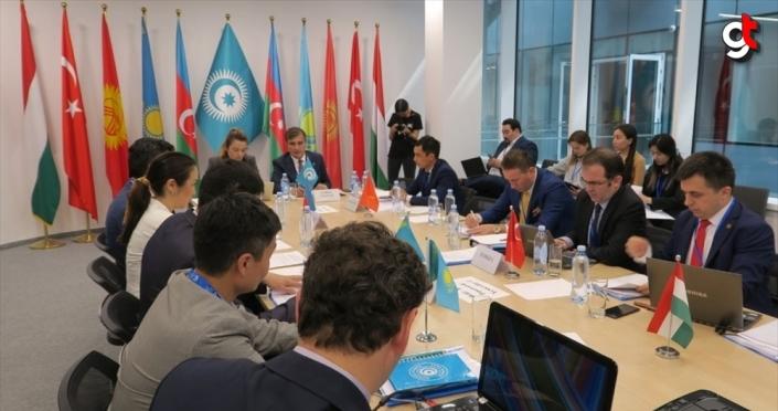 Türk Konseyi Özbekistan'daki seçim sürecini olumlu buldu