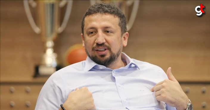 Türkiye Basketbol Federasyonu Başkanı Türkoğlu 2019'u değerlendirdi