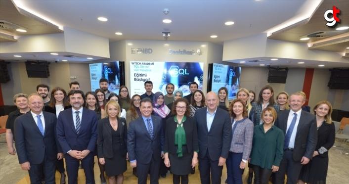 Wtech Akademi'de istihdam garantili Veri Tabanı Yönetimi Eğitimleri başladı