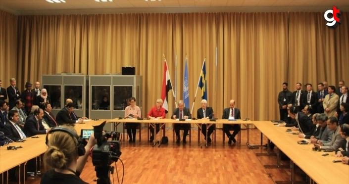 Yemen'de taraflar arasında imzalanan Stockholm Anlaşması kağıt üstünde kaldı