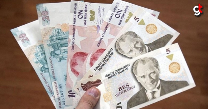 Yeni Türk Lirası banknotları tedavülden kalkıyor