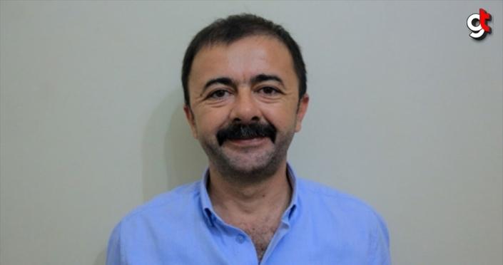 AA Genel Müdürü Kazancı: Mısır'da gözaltına alınan 4 çalışanımızdan Hilmi Balcı serbest bırakıldı
