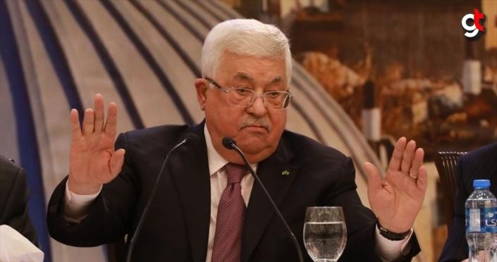 Abbas, Arap Birliği olağanüstü toplantısına katılacak