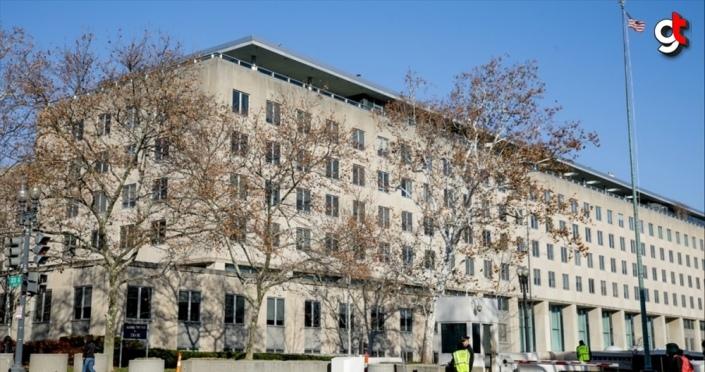 ABD Dışişleri Bakanlığından 'AA çalışanı gazetecileri serbest bırakın' çağrısı