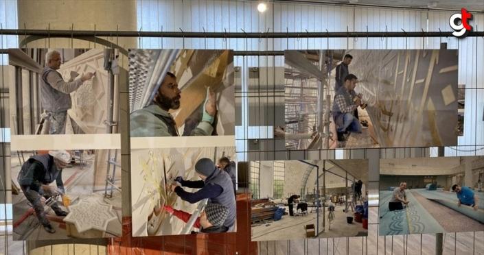 Almanya'da 'Mimari Fotoğraflar' sergisi açıldı