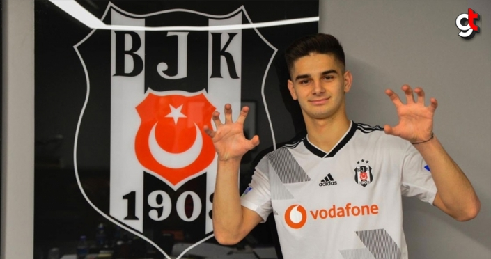 Beşiktaş, Ajdin Hasic'i Cesar Grup Ümraniyespor'a kiraladı