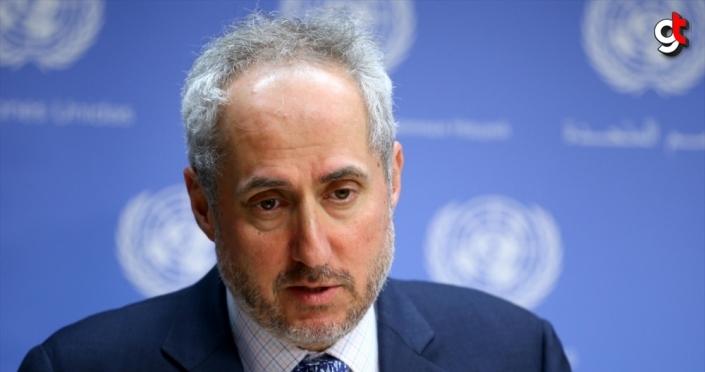 BM'den 'AA çalışanlarının Mısır'da gözaltına alınmasını soruşturacağız' açıklaması