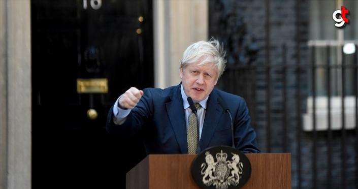 Boris Johnson'dan İran'la nükleer anlaşma yerine 'Trump anlaşması' önerisi