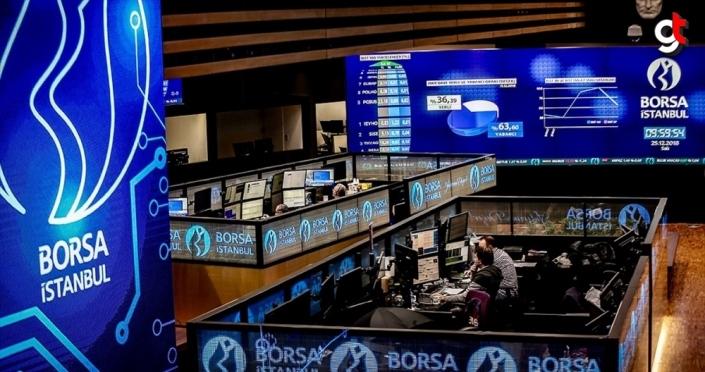 Borsa 2020'ye yükselişle başladı