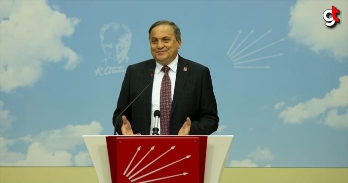 CHP'den yerel yönetim düzenlemesine ilişkin açıklama
