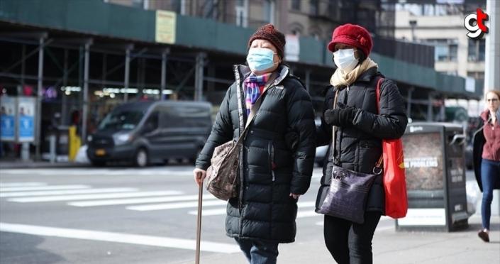 Çin Ulusal Sağlık Komisyonu: Yeni tip koronavirüsten iyileşenler tekrar hastalanabilir
