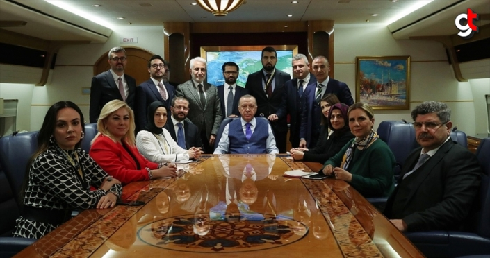 Libya'da Türkiye'nin mevcudiyeti barış umutlarını artırmıştır