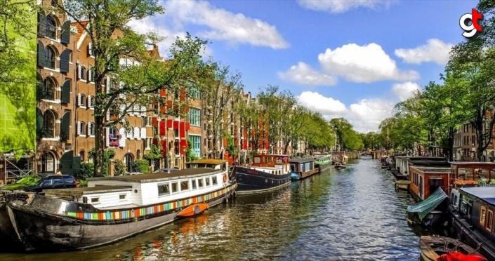 Hollanda'nın yeni uluslararası logosu 'NL Netherlands'