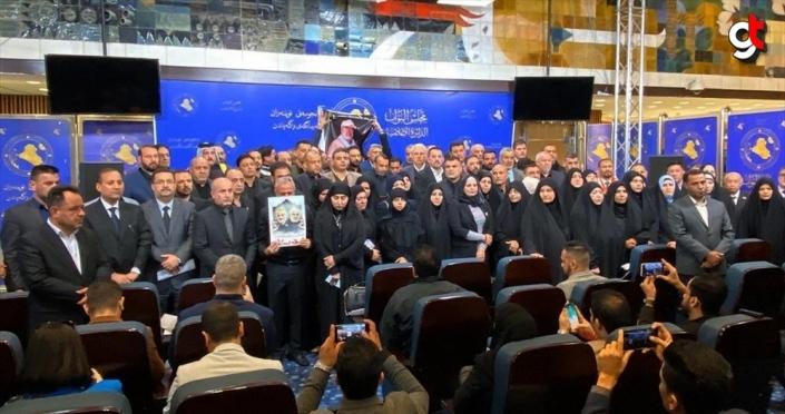 Irak Meclisi ABD güçlerinin ülkeden çıkarılmasına karar verdi