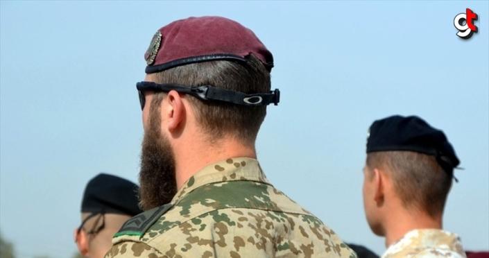 Irak 'yabancı güçlerin ülkeden çıkarılması kararını' ABD Büyükelçisine iletti
