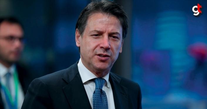İtalya Başbakanı Conte'den Libya'da kalıcı ateşkes çağrısı
