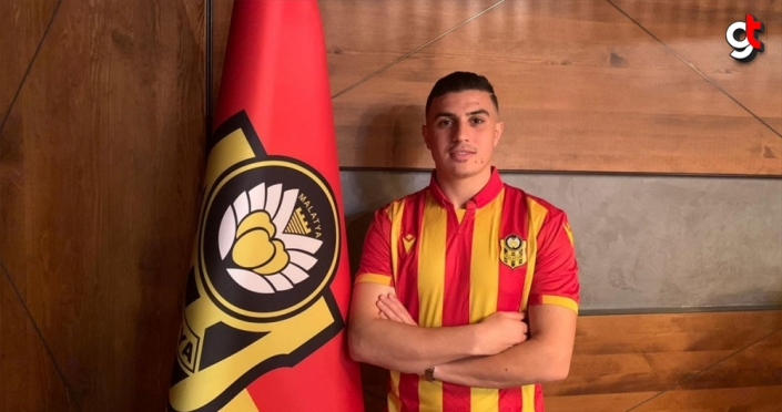 Malatyaspor Karim Hafez'i transfer etti