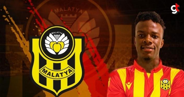 Malatyaspor, Youssouf Ndayishimiye'yi transfer etti