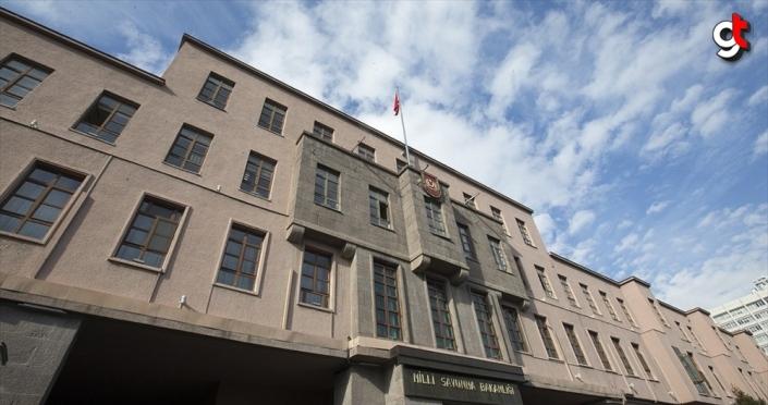 MSB: Hafter güçlerinin Trablus'taki saldırısını şiddetle kınıyoruz