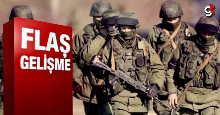 Rus paralı askerleri, Libya'da Hafter'in yanında Türk askerlerine karşı savaşacak